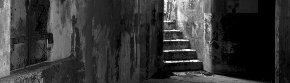 Fort Worden: Rebirth Through Decay